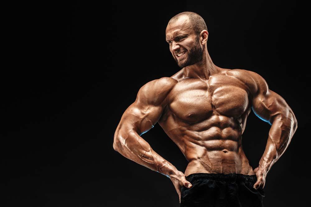 Sèche et définition musculaire, perdre du poids