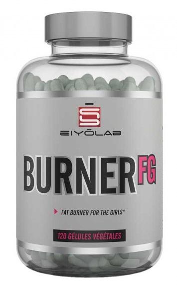Burner FG - Eiyolan