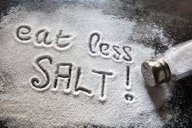 Le sel est-il mauvais pour la santé?