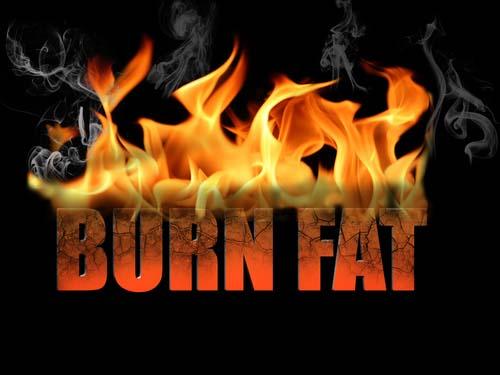 Brûler des graisses pour faire sortir vos abdos