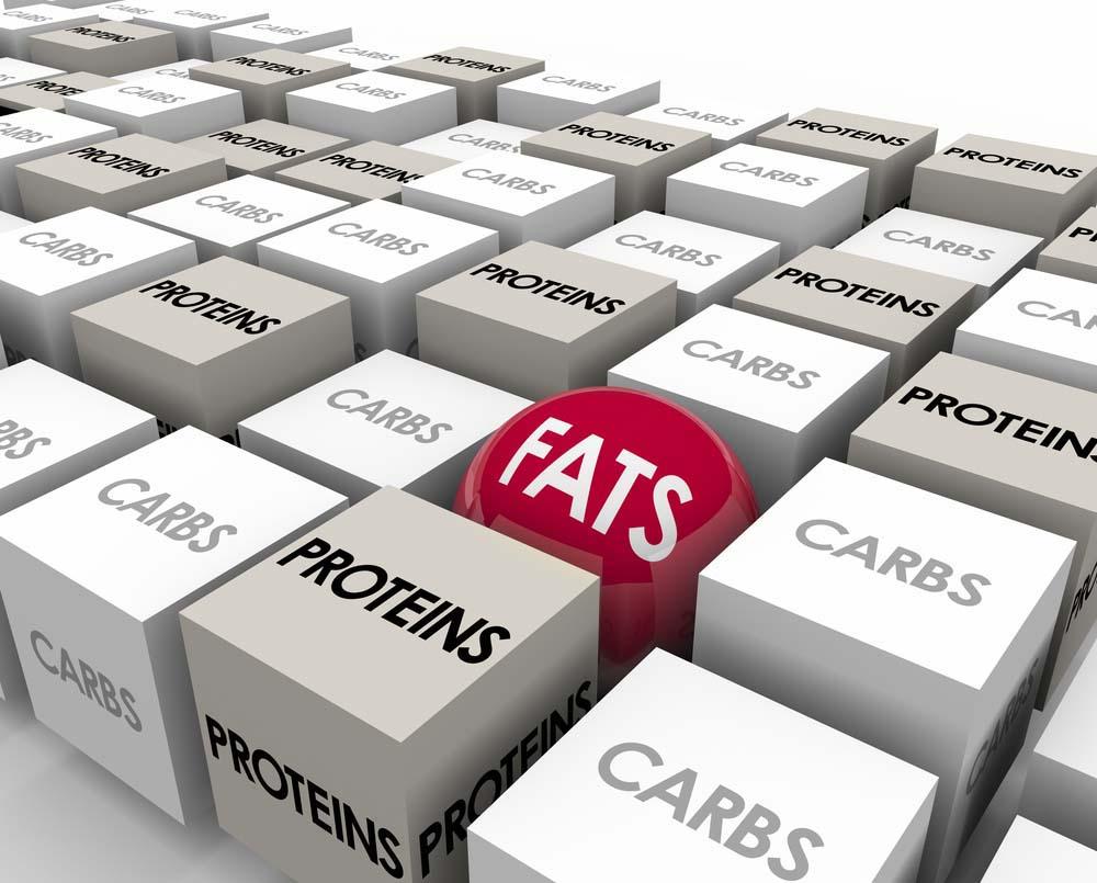 contrôlez vos nutriments pour réussir en musculation