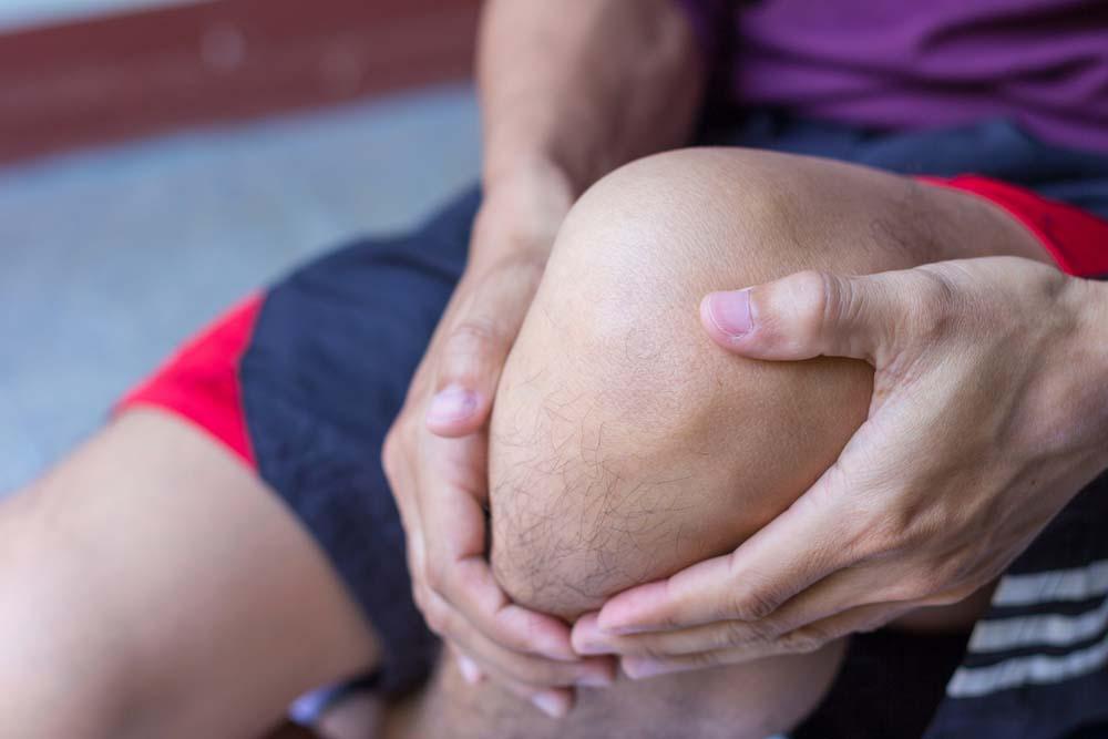 les soins pour la musculation