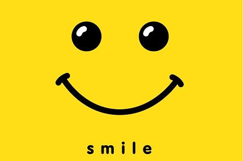 Souriez à la salle