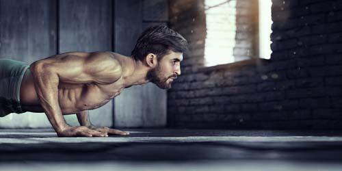 L'arginine et la congestion musculaire