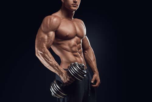 StimFury Pro favorise la définition musculaire