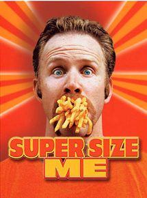 Super Size Me Netflix