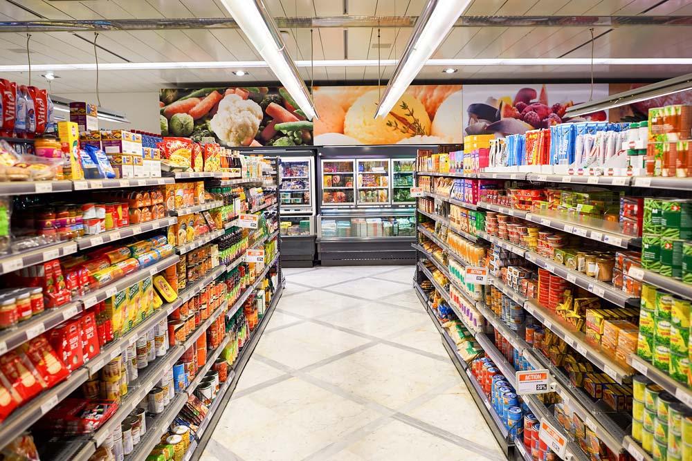 Qu'acheter en supermarché?