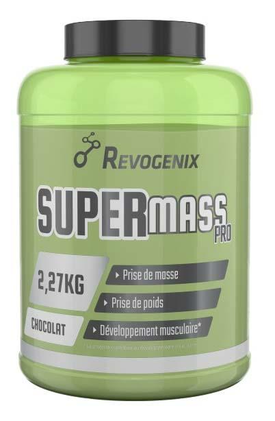 Supermass pro - Revogenix