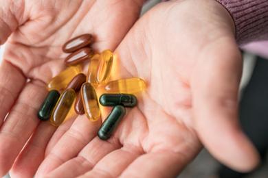 les compléments alimentaires pour l'immunité