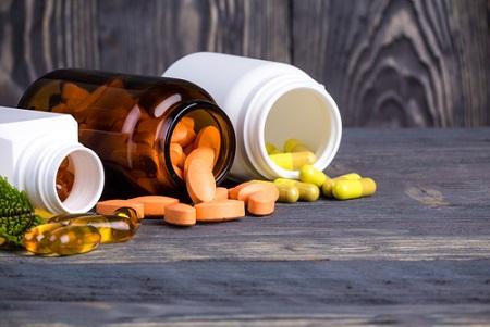 Les meilleurs stacks de supplements pour la perte de poids