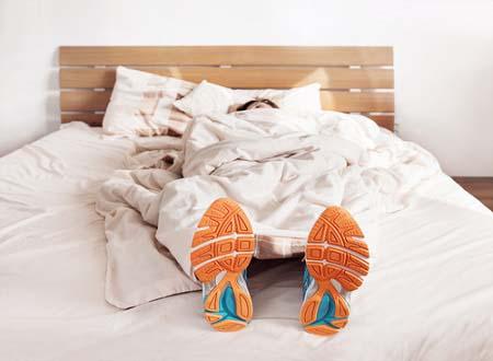 Surveillez votre sommeil