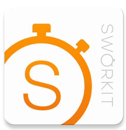 Sworkit application