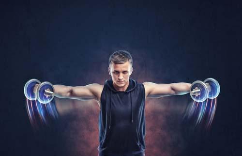 Les techniques pour muscler les épaules