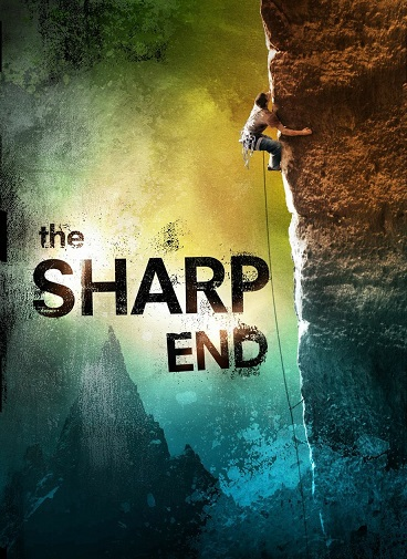 The sharp end Netflix