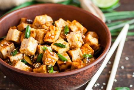 Le soja est un aliment riche en protéines végétales