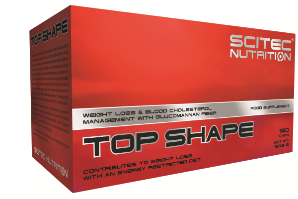 Top Shape Scitec Nutrition