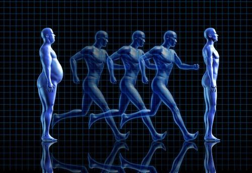 Comment transformer son physique - partie 1