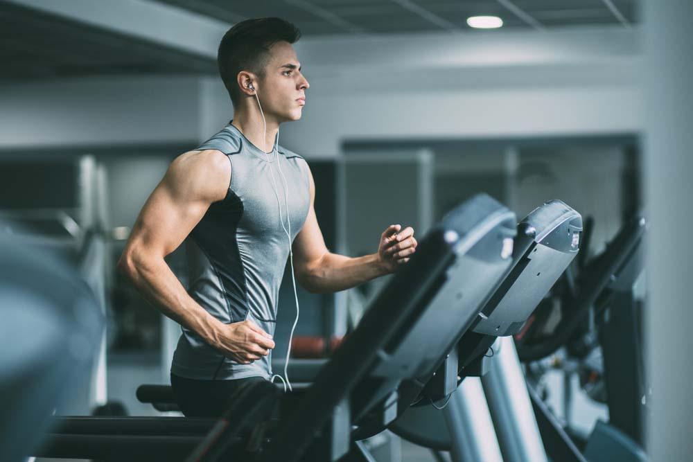 trop de cardio nuit à la construction musculaire