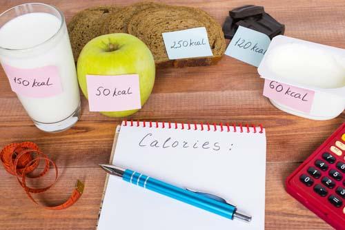 Une calorie est une calorie