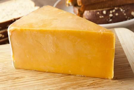 La whey vient-elle du fromage?