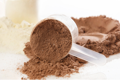 La whey protéine pour l'endurance
