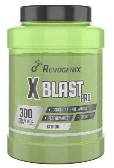 X blast pro - Revogenix