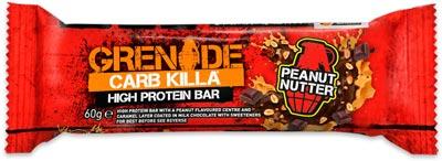 Carb Killa Bar