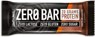 Zero Bar Biotech Usa