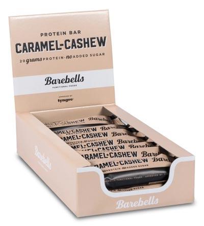 Barebells barre protéinée pack de 12