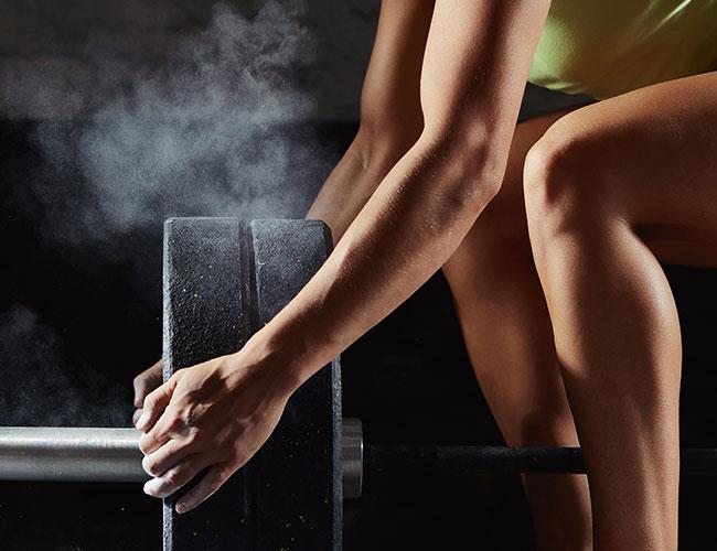 La créatine stimule la croissance musculaire