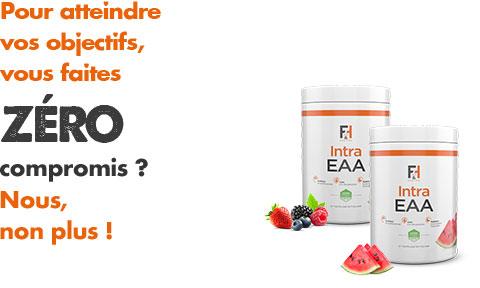 Intra EAA Acides Aminés Essentiels