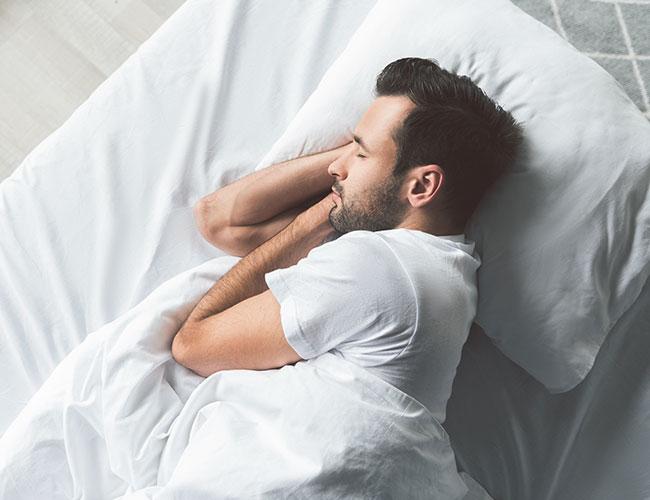 L'importance de ZMA sur le sommeil