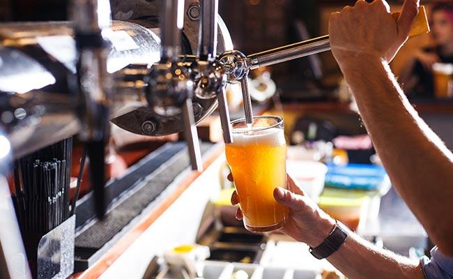 Un verre par jour c'est déjà de l'alcoolisme