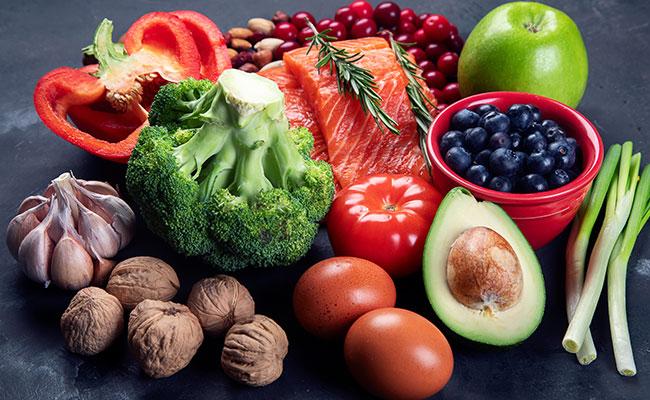 Fruits & légumes autorisés lors du régime Atkins