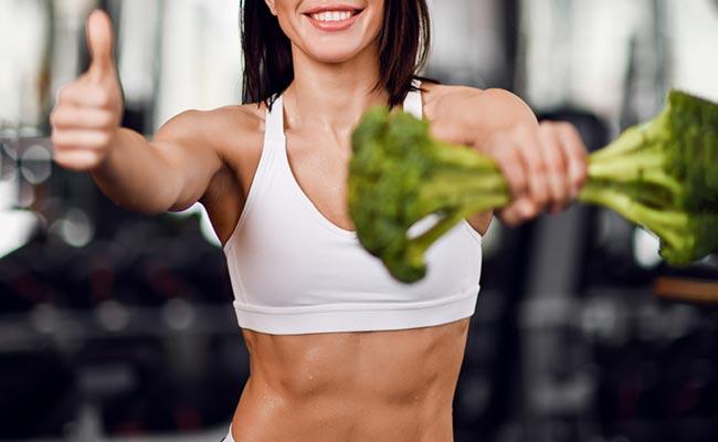 Protéine de soja pour les sportifs