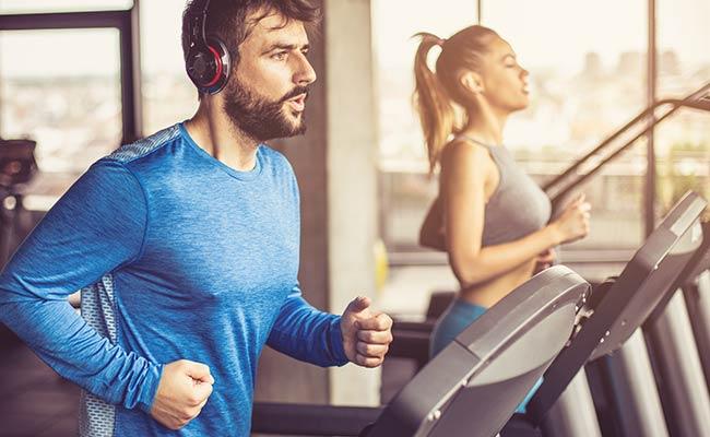Cardio et perte de graisse