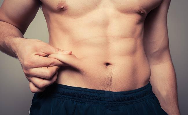 Différences entre graisse viscérale et graisse sous-cutanée