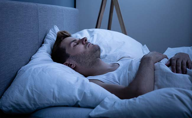 Microbiote et sommeil