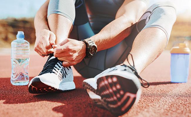 L'équilibre hydrique, facteur de performance dans la pratique sportive