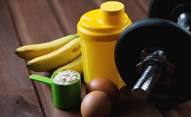 pport calorique et supplémentation pour bonne une prise de masse