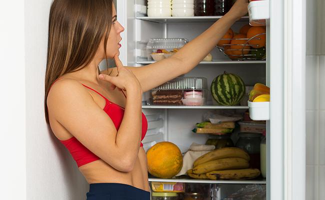 mieux manger pour stabiliser son poids
