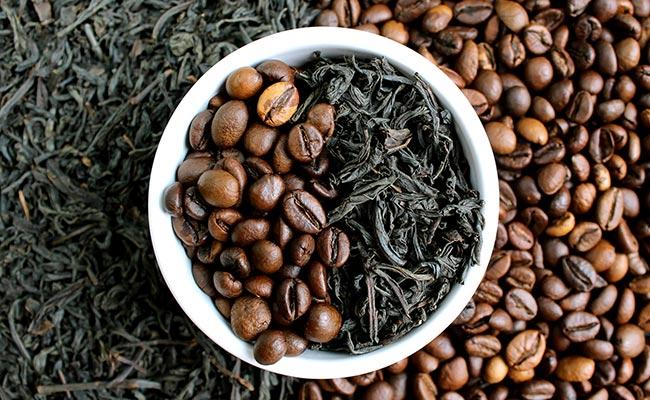café en grain