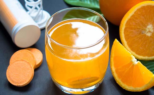 Vitamines hydrosoluble
