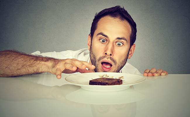 Chrome et contrôle de l'appétit