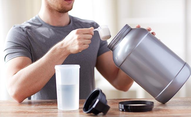 Quelle quantité de liquide dans un shaker ?