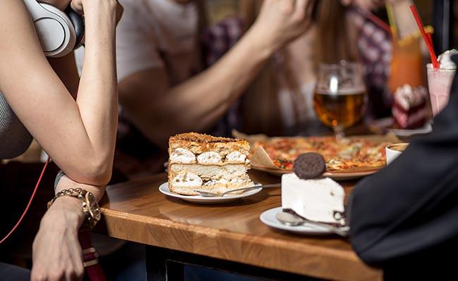 Le jeune pour réduire les apports caloriques