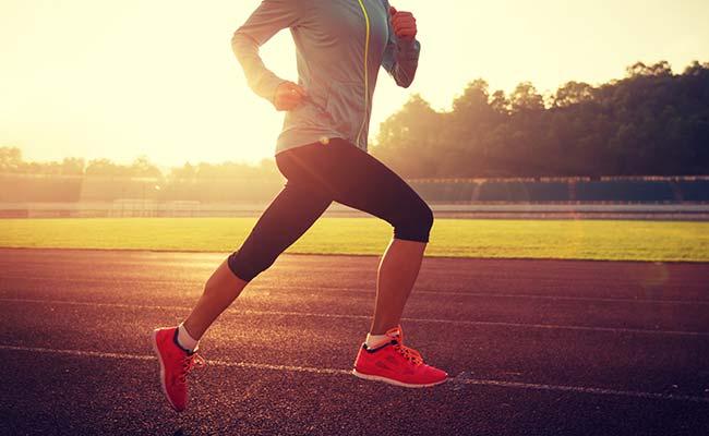 Corps cétoniques et sports d'endurance