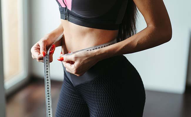 Les corps cétoniques pour la perte de poids