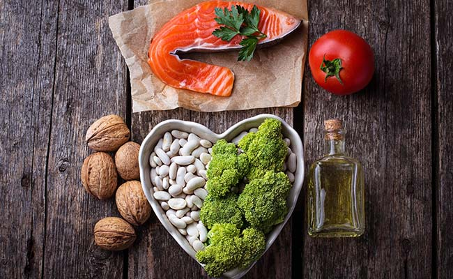 Graisses saturées et taux de cholesterol