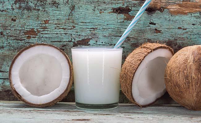 Huile de coco, source de bonnes graisses saturées